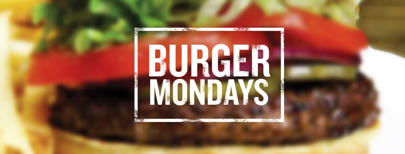 Monday deals food leeds